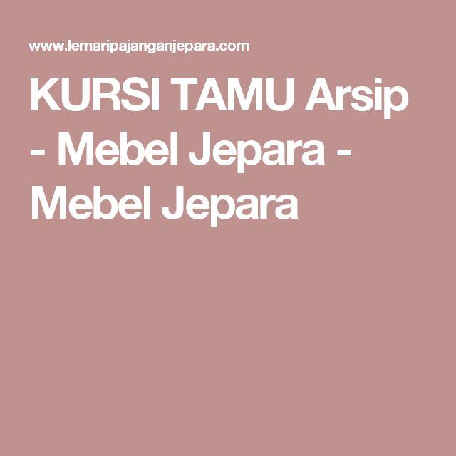 KURSI TAMU Arsip - Mebel Jepara - Mebel Jepara