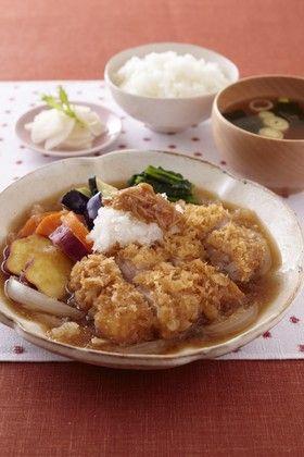 チキンかあさん煮 by 大戸屋 [クックパッド] 簡単おいしいみんなの ...