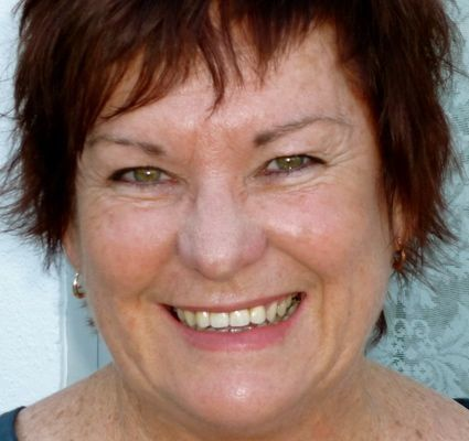 Cate Crombie - Non-Violent Communication and Effectiveness Training instructor