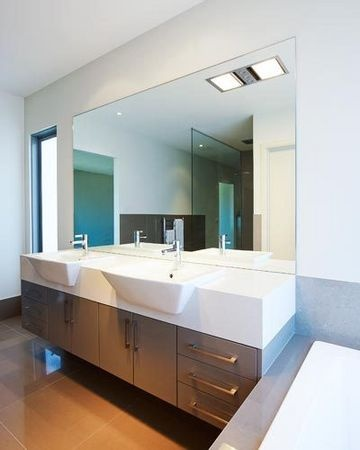 40 best images about modern bathrooms we love on pinterest for Bathroom ideas nz