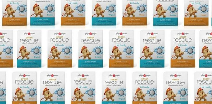 Win a Ginger Rescue Product Pack!   Australian Mum