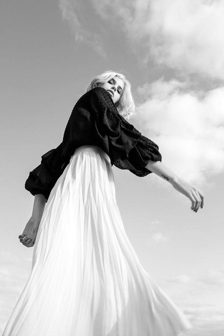Atlas Magazine- Elvira Photographer: Emma Gripenrot Stylist: Gulistan Karro, Model: Elvira L, Makeup and Hair: Rosemarie Eggertz