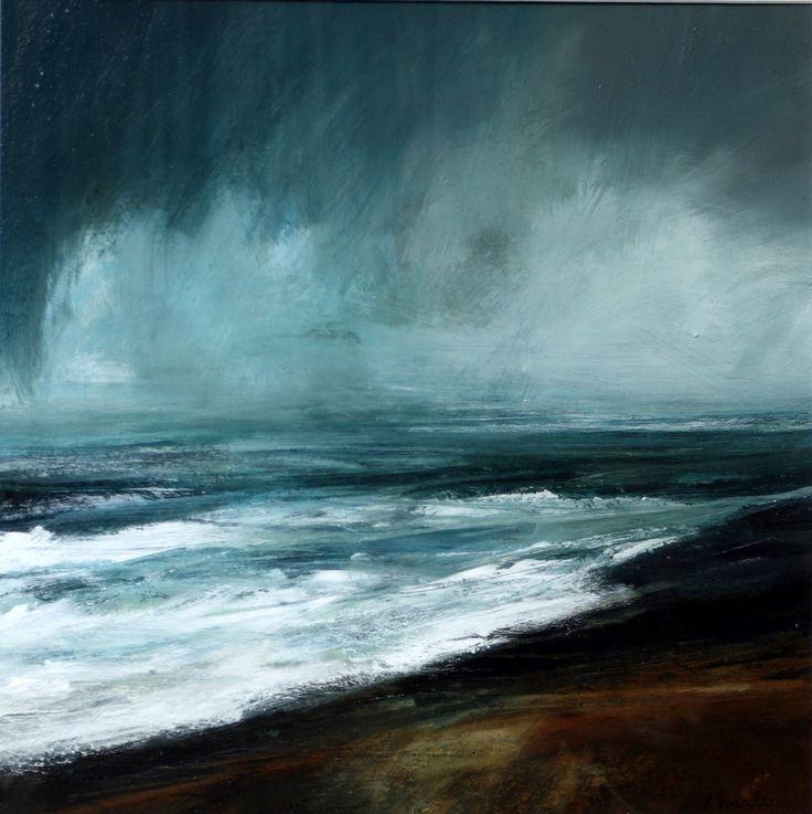 by Ruth Brownlee, Shetland artist