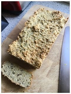 San's quick and yummies: Havermoutbrood