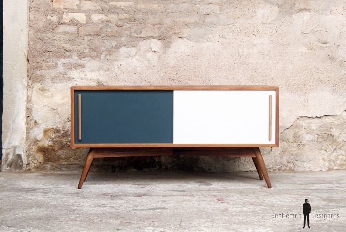 17 best ideas about meuble tv teck on pinterest meuble for Meuble tele hifi