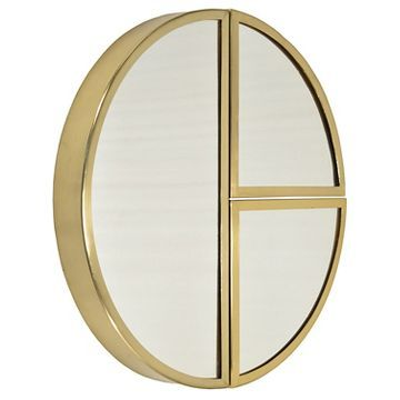 Decorative 3 Piece Mirror Set - Nate Berkus™