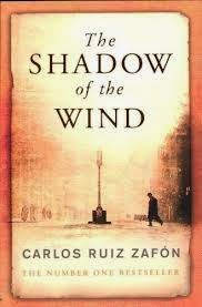 Rantings of a Bibliophile: The Shadow of the Wind - Carlos Ruiz Zafón