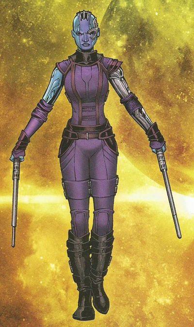 nebula guardians weapon   ... Cosplay Prop -- Guardians of the Galaxy - Nebula Arm Armor Version 01
