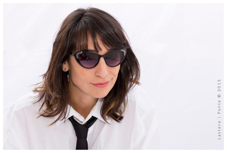 #Lentes #Gafas  #Sunglasses de @Orbitalvirtual #TomboyStyle #TrendHuntingBuenosAires PH @juanponte
