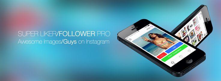 Awesome App for Instagram    @slikerfollower #supper #liker #follower #awesome #images #guys #instagram #free #diamonds #ios  https://twitter.com/SLIKERFOLLOWER https://www.facebook.com/slikerfollower