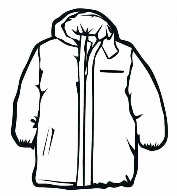 Winter Season Coloring Pages Best Of Coat Winter Season Coloring Page Coloring Pages Coloring Pages Winter Kids Winter Coats