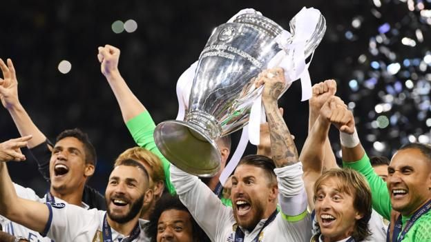 Champions League final: How the players rated as Real Madrid beat Juventus #sports #sportster #sportsday  #summer  http://www.bbc.co.uk/sport/football/40145542