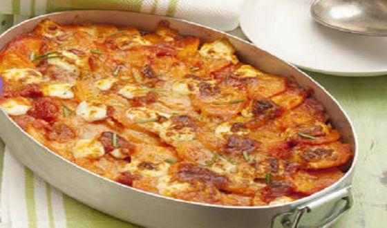 La ricetta della PARMIGIANA di CAROTE, buonissima | Ultime Notizie Flash