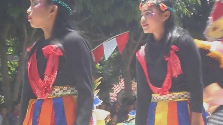 marchingblek from salatiga city