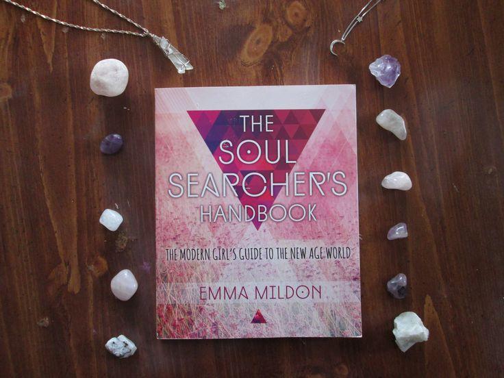 the soul searchers handbook pdf