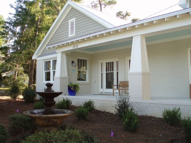 1000 images about exterior paint colors on pinterest for What color to paint my front porch