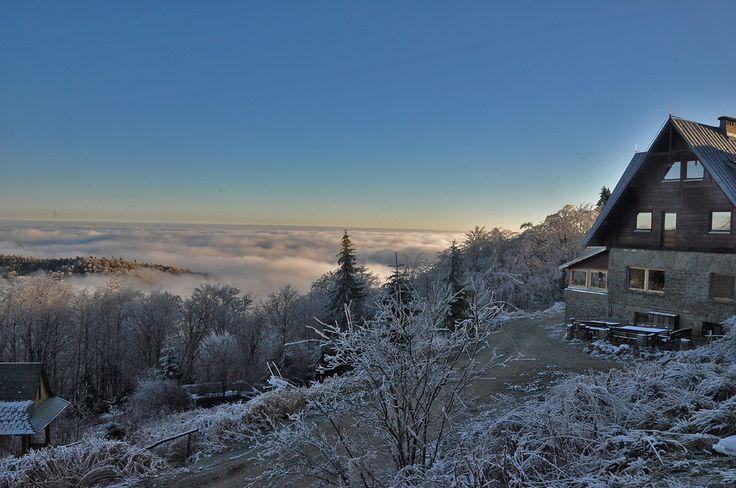 #góry #narty #nocleg #jaworzyna #rodzina #ferie #wakacje #zima #skitury #ski #taninocleg #krynica