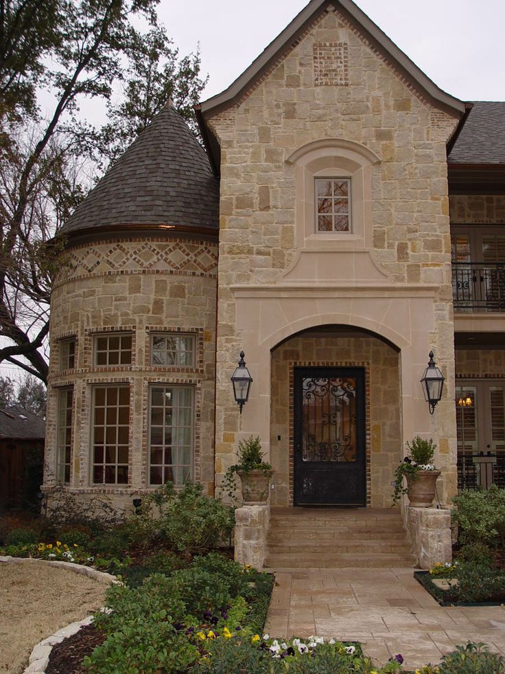 Beautiful Exterior Home Design Trends: 17 Best Images About Houses And Homes On Pinterest