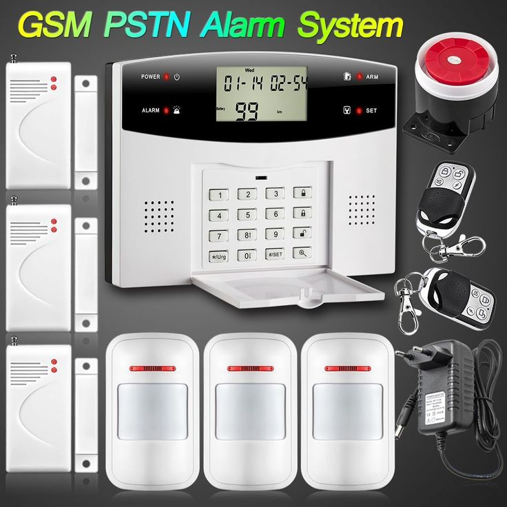 # Cheapest Price GSM PSTN Home security Alarm systems with wireless gap detector+wireless Infrared Detector+ Remote Control GSM home Alarm System [9P62tqxW] Black Friday GSM PSTN Home security Alarm systems with wireless gap detector+wireless Infrared Detector+ Remote Control GSM home Alarm System [5wrKn86] Cyber Monday [o9ZeLb]