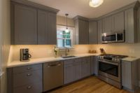Project 2952-1 - Transitional Kitchen Remodel Minneapolis Castle Building & Remodeling, Inc.