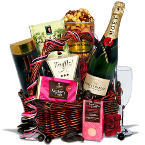 14 best wine gift baskets images on pinterest wine baskets wine give the gift of elegance and decadence with our champagne gift basket spiritedgifts negle Images