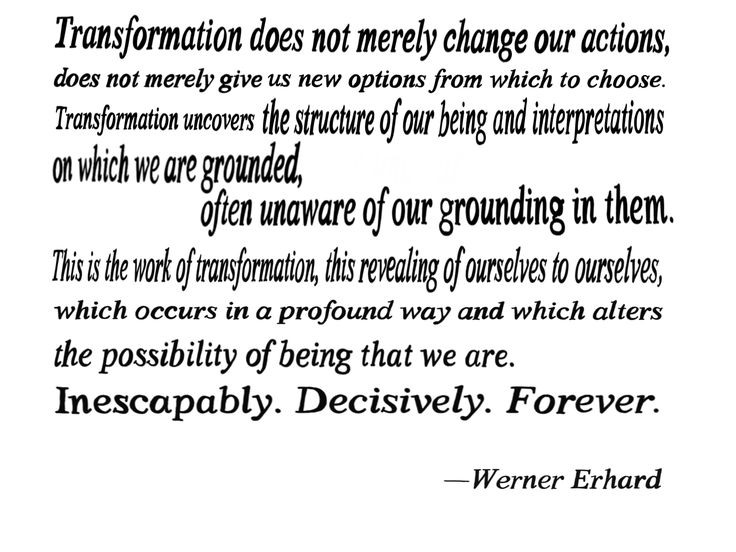 """Today: Hand lettered wonderful quote by transformational guru Werner Erhard for the introduction of the book.     P.S.: If you want to be kept in the loop regarding my forthcoming book """"Why Does this Always Happen to Me?"""" click link in the image."""