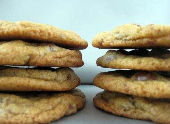 Cottonmouth Chocolate Chip Marijuana Cookies! :0! ;)