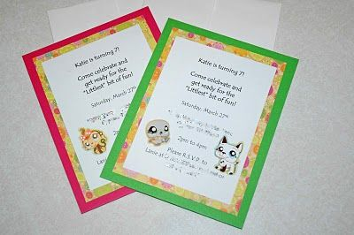 Party Invitations Ideas is great invitations example