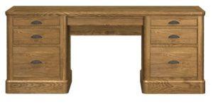 Office Furniture Pedestal Desk