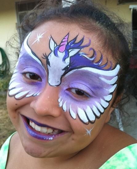 face painting images   Face and Body Painting Contest West Coast Face Painters