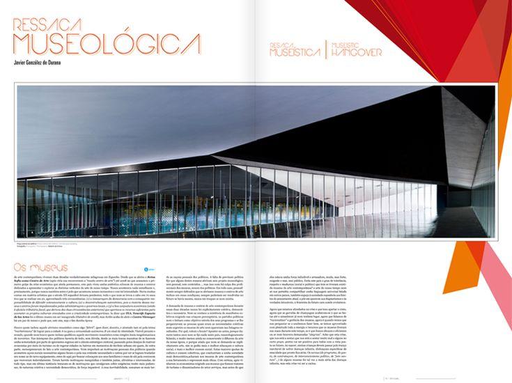Revista Tintimám 02, Miranda estudio Vigo, Diseño de revistas, diseño editorial, diseño de catálogos, folletos, TEA Tenerife espacio de las artes
