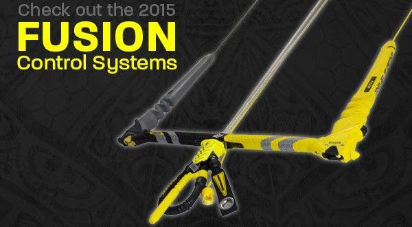 Fusion Control Systems Break the Mold   The Kiteboarder Magazine