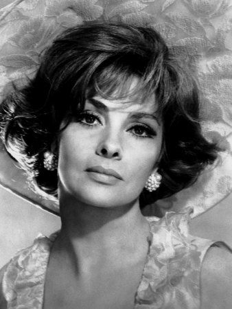 Gina Lollobrigida is an Italian actress, photojournalist and sculptress. She was one of the most popular European actresses of the 1950s and early 1960s.