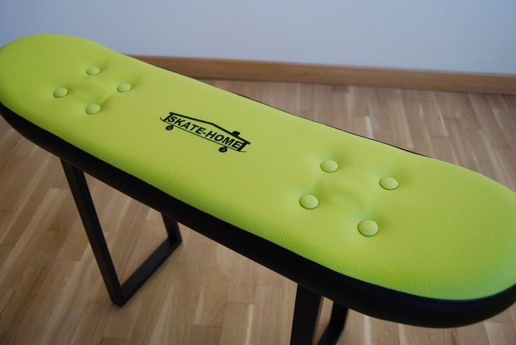100 Crazy Skateboard Designs
