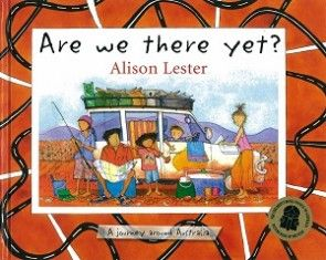 Are We There Yet - Teacher resources from Reading Australia - units of work in conjunction with Copyright Agency and PETAA to make significant Australian literary works more readily available for teaching in schools.