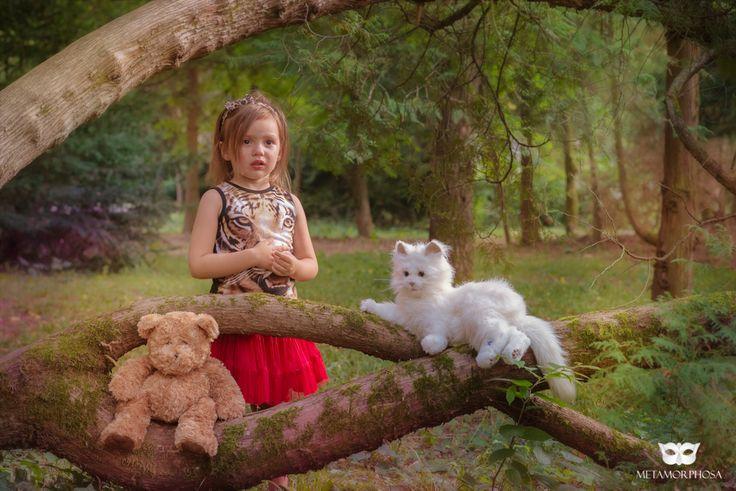 sedinta foto copii metamorphosa