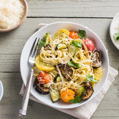 recipe: vegetarian linguine recipes [18]