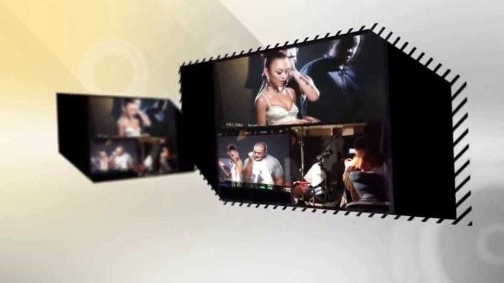 Behind The Scene Agnezmo's Music Video With Timbaland (+playlist)