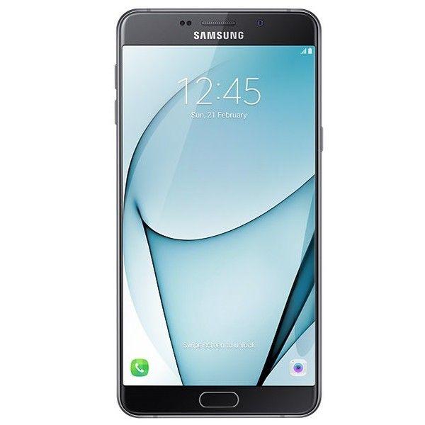 nice Smartphone Samsung Galaxy A9 Dual Chip Android 6.0 Tela 6 ´ Octa - Core 1.8 Ghz 32GB 4G Câmera 16MP - Dourado