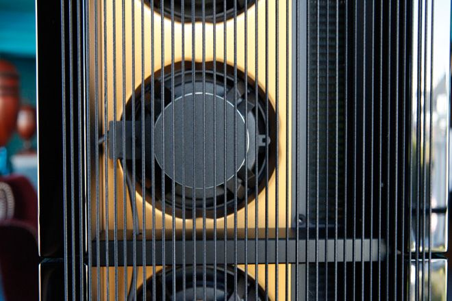 Steinway Lyngdorf Model LS Concert Speakers · $250,000