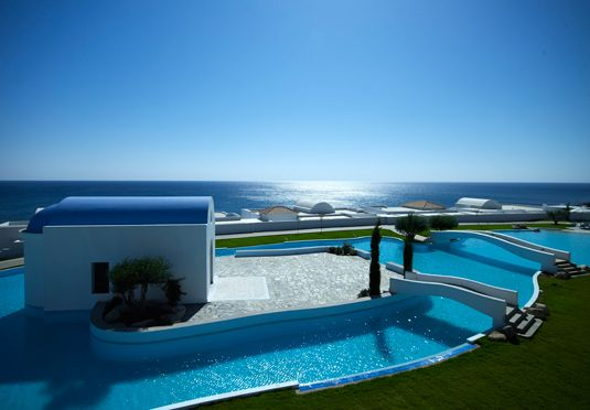 5* Rhodes summer holiday | Save up to 70% on luxury travel | Telegraph Travel Hand Picked