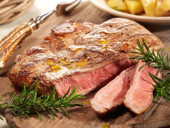 Menu Carne - La Taverna del Principe