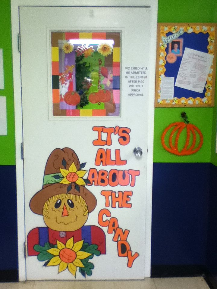 Toddler Classroom Door Decoration ~ Best images about my toddler daycare preschool