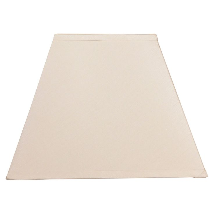 Modern Square Lamp Shade - 8744-COM