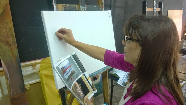 Graciela BOVETTI: Art & Pasión