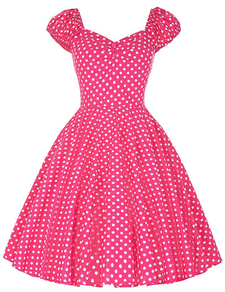 517 best Vestidos de los años 50s,60s y 70s images on Pinterest ...