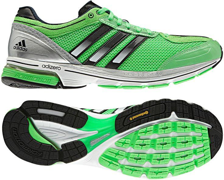 6th Pair : Adidas Boston 3 (G64409)