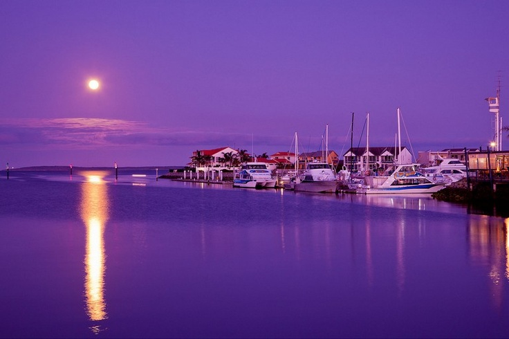 Port Lincoln, Eyre Peninsula, South Australia