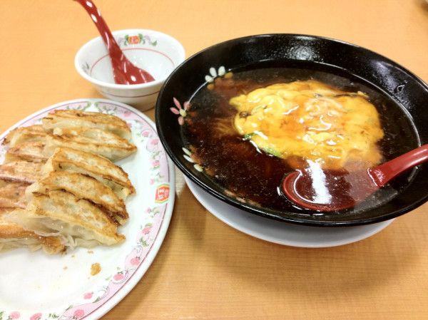今日の夜ご飯はトマトリゾット作った。入れたひき肉の味がめっちゃ出てて、すっごく美味しくできた。写真は関係のない昨日の天津麺← 頻繁に食べても飽きないと思う。天津飯も好きだけど麺もすごい好き。  *27