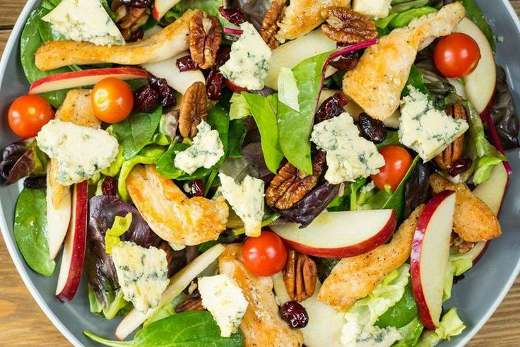 1000+ images about Salads/Dressings on Pinterest | Dressing, Greek ...